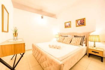 特拉維夫本耶胡達海灘 43 頂級套房酒店的圖片