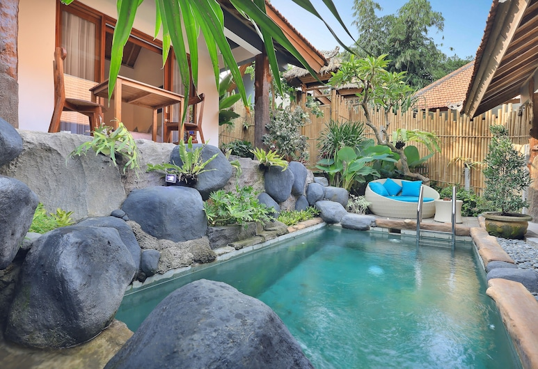 Batu Agung Villas, Ubud