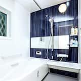 Deluxe appartement - Badkamer