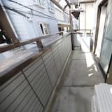 Suite (Family) - Balkon