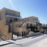 Deluxe Villa - Terrace/Patio