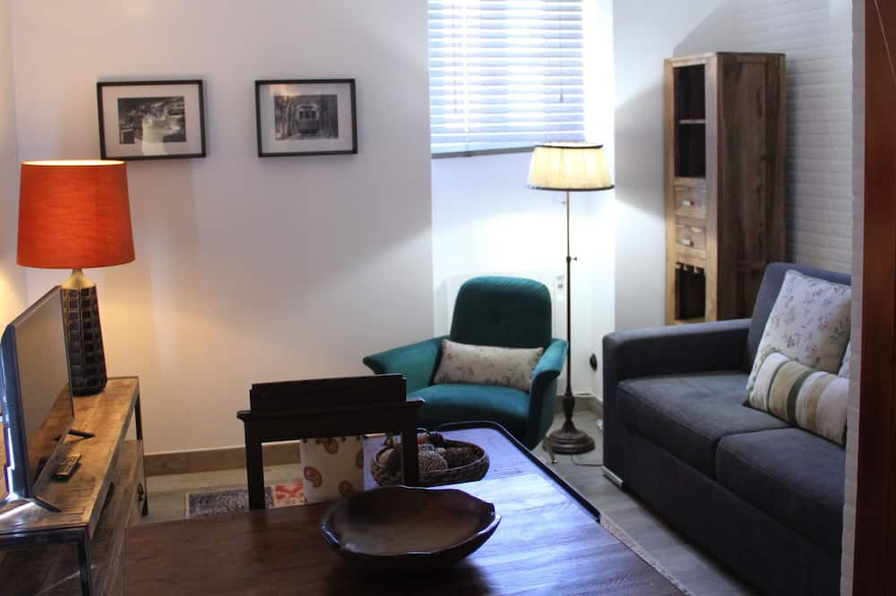 Apartment, 1 Bedroom, Mountain View - Bilik Rehat