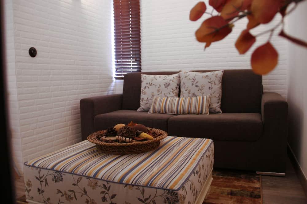 Apartment, 1 Bedroom, Garden View - Bilik Rehat