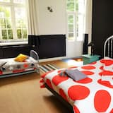 Family Quadruple Room, Multiple Beds (Les Billes) - Bathroom