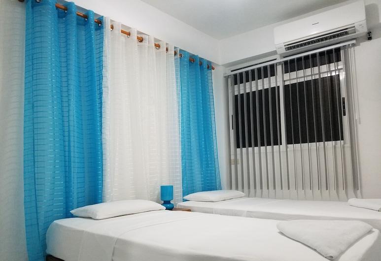 Casa de Tito y Martha, La Habana, Habitación básica con 1 cama doble o 2 individuales, para no fumadores, Habitación
