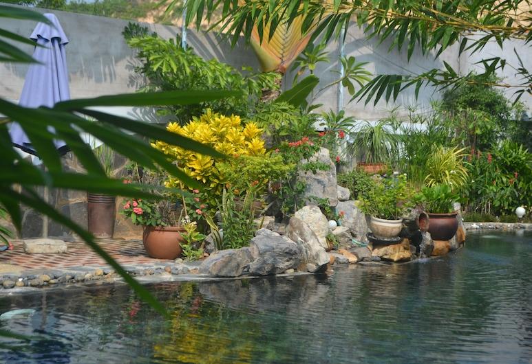 Evergreen Resort, Phan Thiết