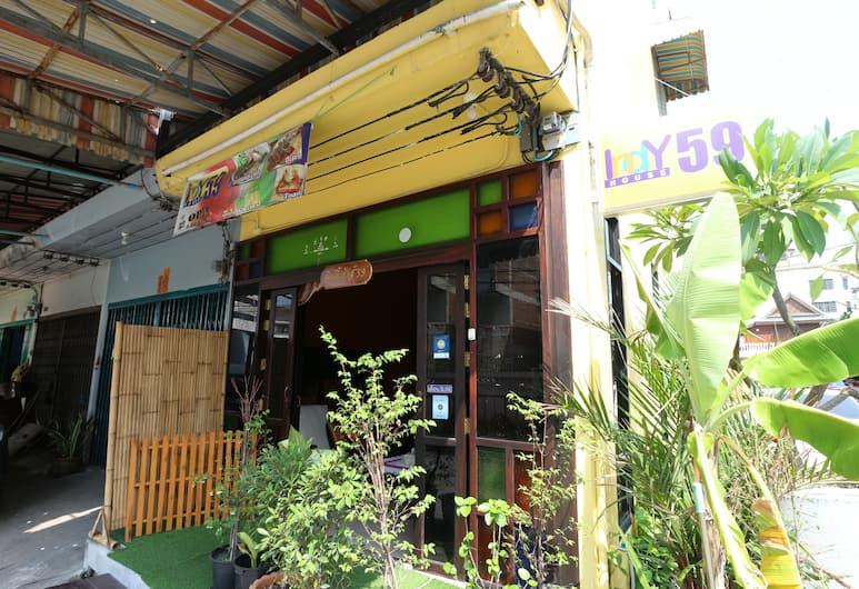 Indy House 59, Bankokas