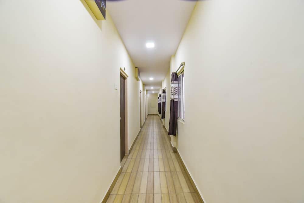 Mặt tiền/ngoại thất