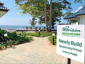 Bild vom Horizon Beach Resort Koh Jum in Nuea Khlong