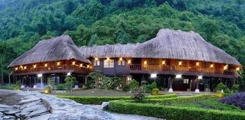 Фото Thung Nham Hotel & Resort в Хоа-Лю