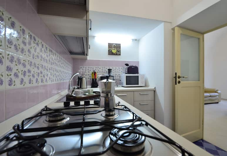 Appartamento Venere, Piano di Sorrento, Apartamento, 2 quartos, Cozinha privada