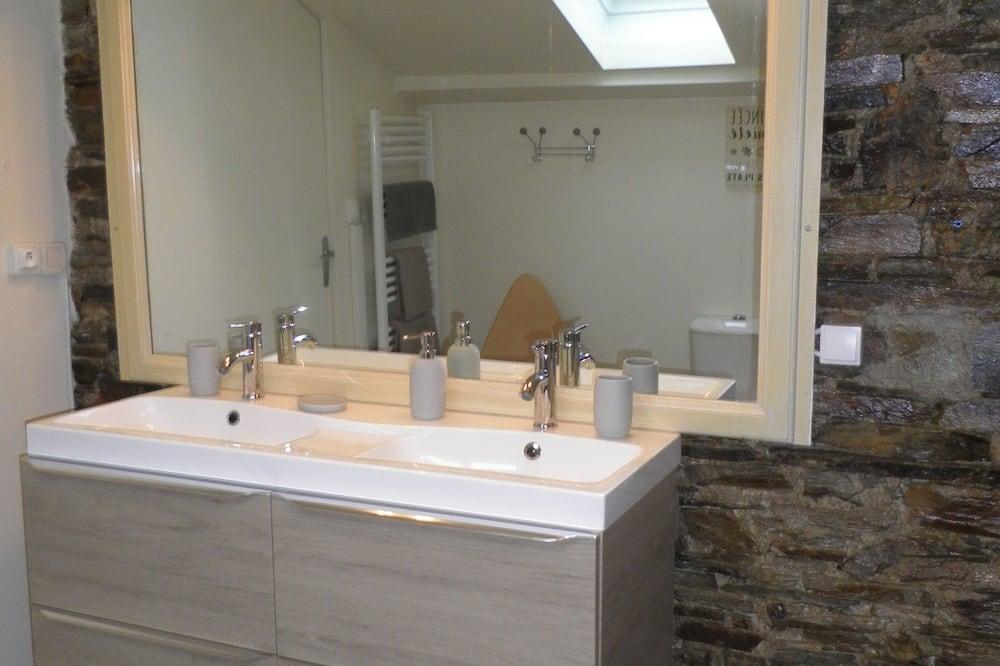 Štvorlôžková izba (Siffait) - Kúpeľňa