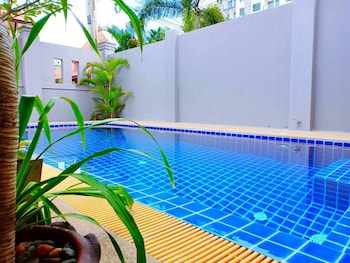 Picture of Baan Thapraya Pool Villa By Pinky in Pattaya