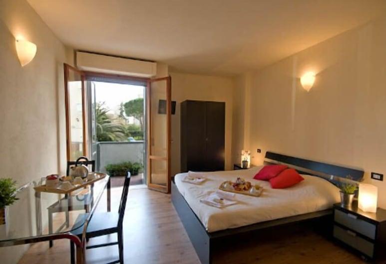 Dormire a Cisanello, Pisa, Izba typu Superior, Hosťovská izba