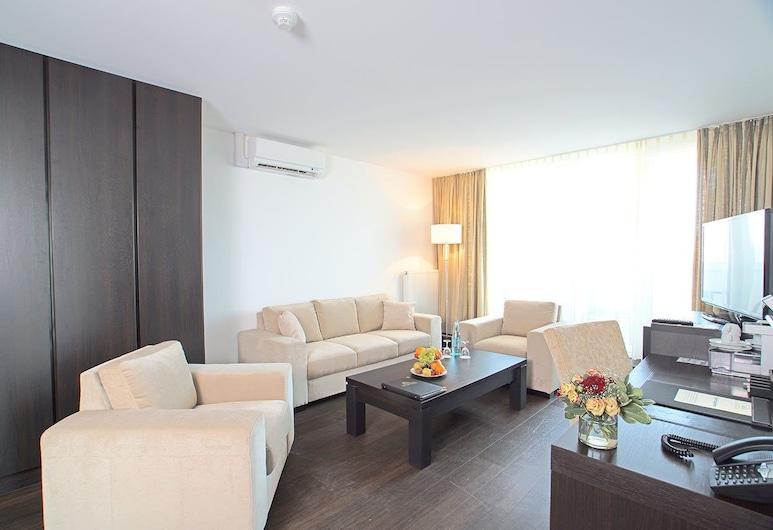 Winzerstube Ihringen, Ihringen, Luxury Suite, Guest Room