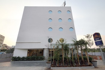 Picture of Hotel Ashoka Hitec City in Hyderabad