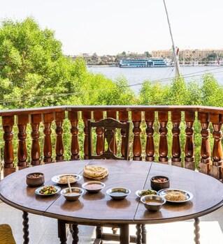 Φωτογραφία του Nile Castle, Λούξορ