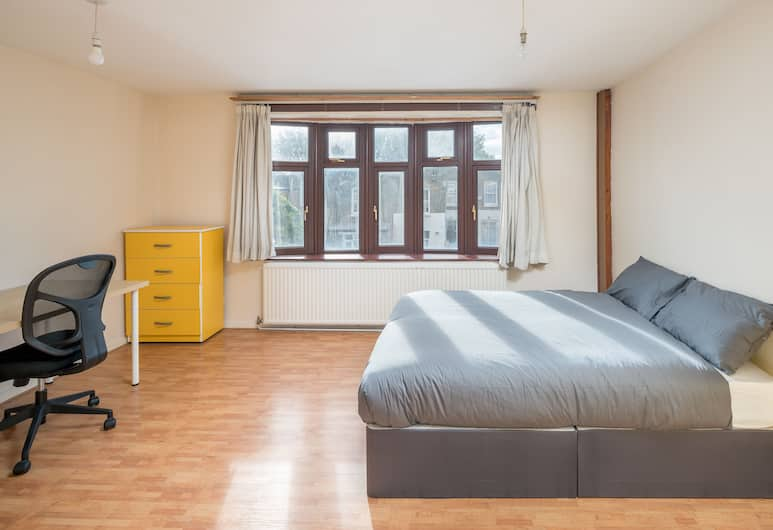 OYO Home Whitechapel Shared, London, Standard Apartment, Room