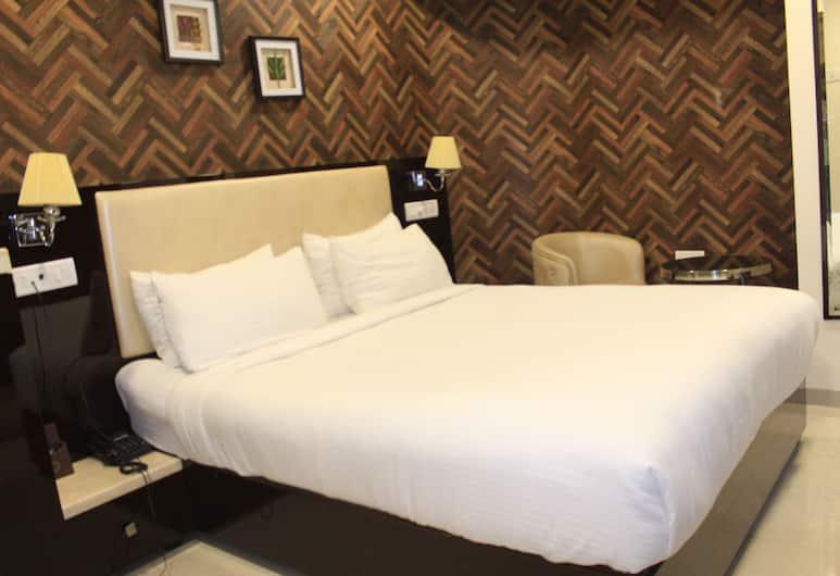 Hotel Laaiba Residency, Mumbai