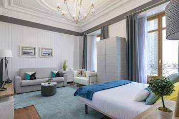 Obrázek hotelu Ayala by Forever Rentals  ve městě Bilbao