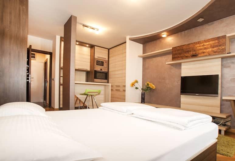 Apartment Retenzija, Belgrad, Apartment, Zimmer