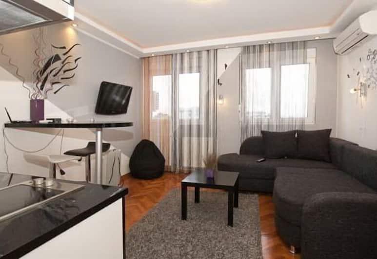 Apartment Star, Belgrad