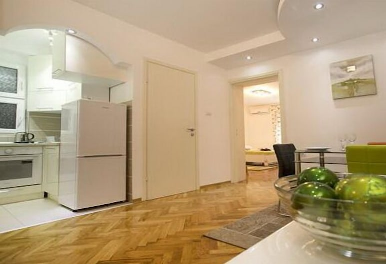 Apartment Slavija, Belgrade, Apartment, 1 Bedroom, Living Area