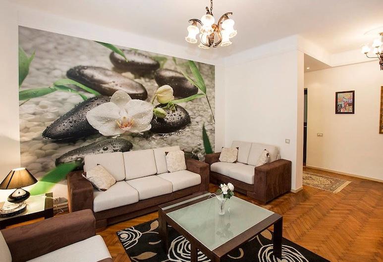 Apartment Glumac, Belgrad