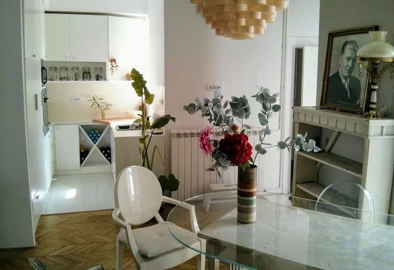 Apartment Nevski, Belgrad