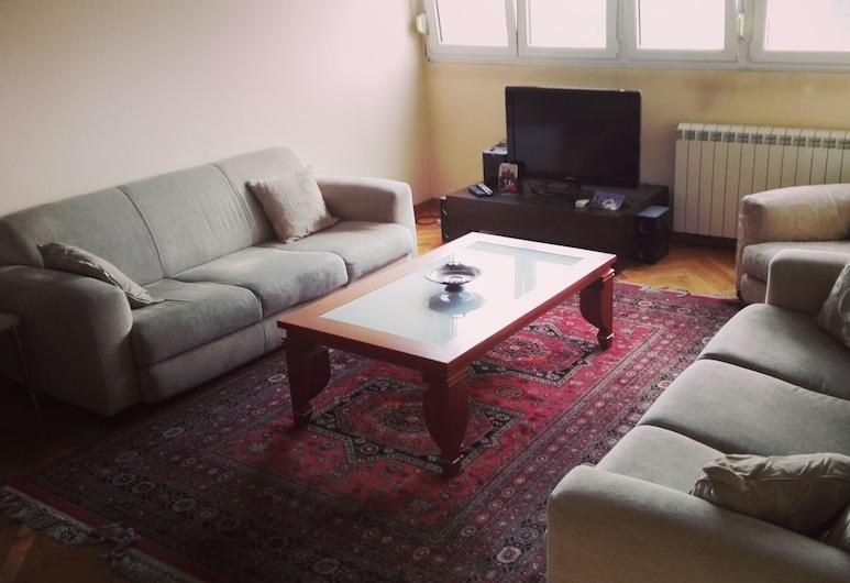 Apartment Belville, Belgrad, Apartment, Wohnbereich