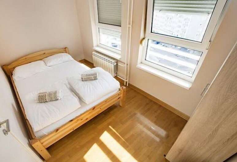 Apartment Belville, Belgrad
