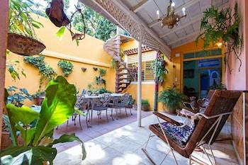 Picture of Casa Sarahi Trinidad in Trinidad