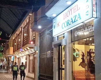 Picture of Hotel Coraza in Otavalo