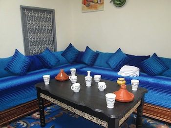Obrázek hotelu Dar Derb El Horra ve městě Fes