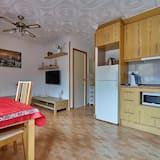 Apartment, 2 Bedrooms, Terrace - Ruang Tamu