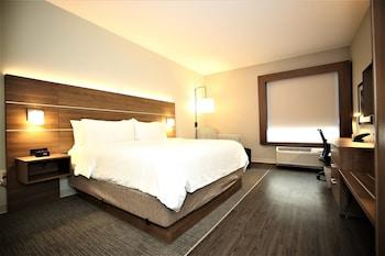 Sista minuten-erbjudanden på hotell i Charlotte