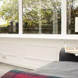 Cottage, 1 slaapkamer - Woonkamer