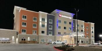 Fotografia do Best Western Plus Medical Center em Amarillo