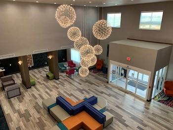 Foto di Best Western Plus Medical Center ad Amarillo