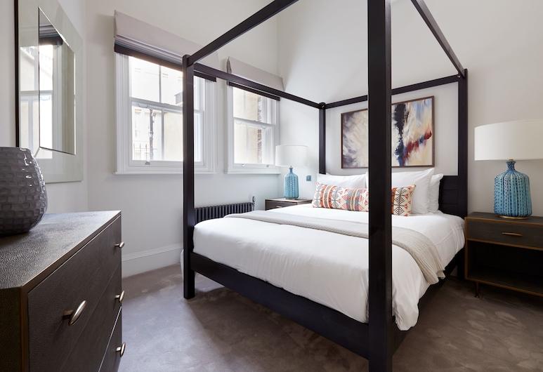 Sonder - Rose Street, Londen, Deluxe suite, 2 slaapkamers, Kamer