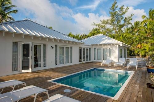 海灘別墅私人度假屋