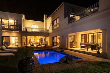 Port Elizabeth — zdjęcie hotelu Amery House