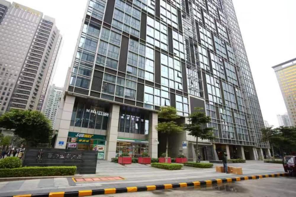 F&H Apartment Guangzhou Wales Branch
