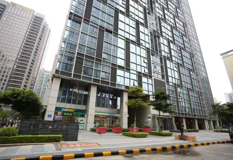 F&H Apartment Guangzhou Wales Branch, Guangzhou
