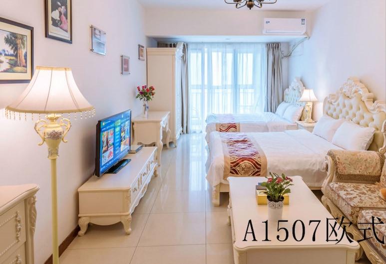 She & He Apartment Yitong Branch, Guangzhou