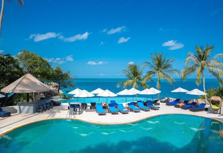 蘇梅島珊瑚礁海灘度假村, 蘇梅島