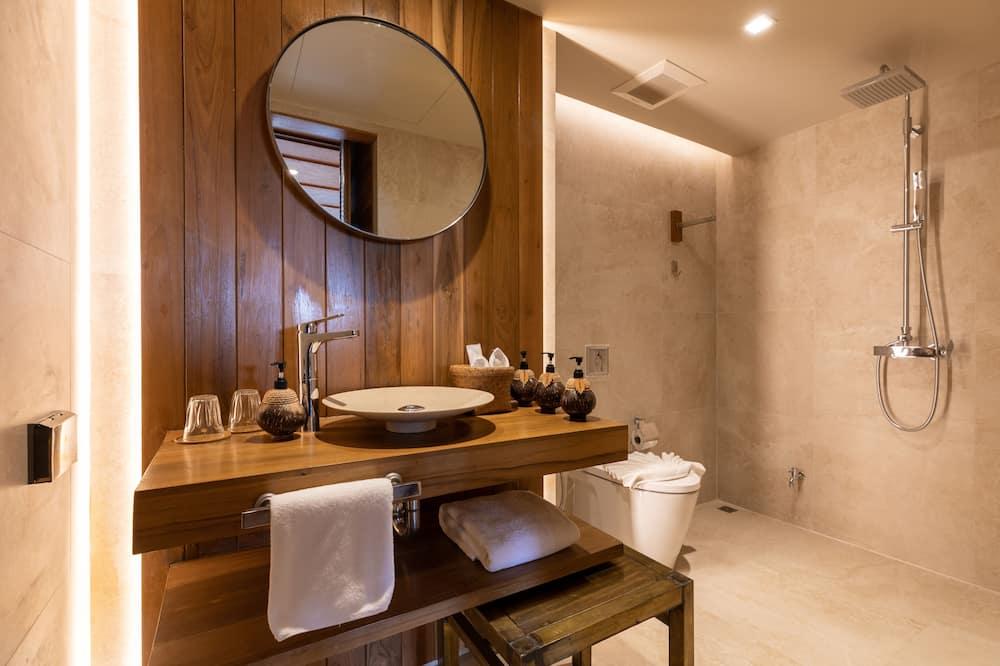 Arcadia Deluxe - Salle de bain