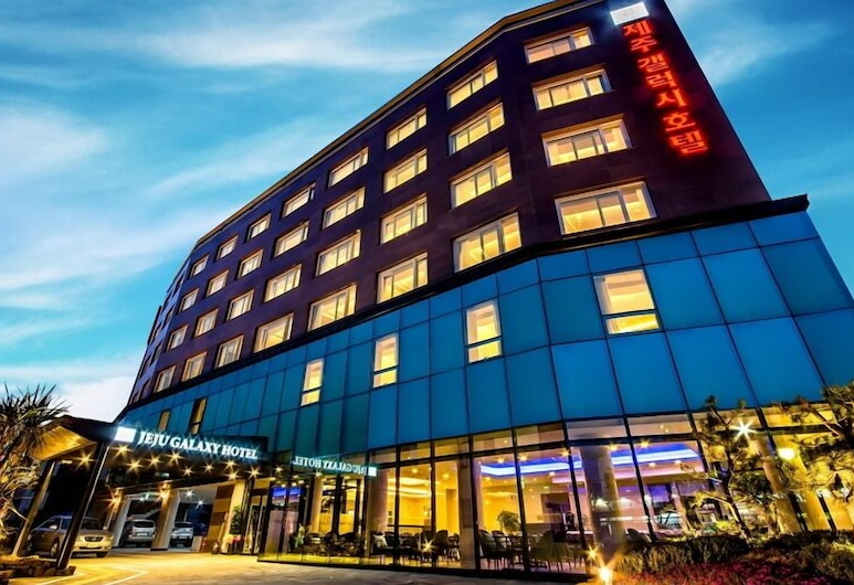 Jeju Galaxy Hotel, Jeju City