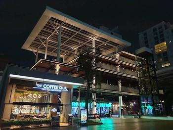Nuotrauka: Rajah Boutique, Bankokas