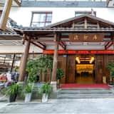 Hotel Reunion Zhangjiajie